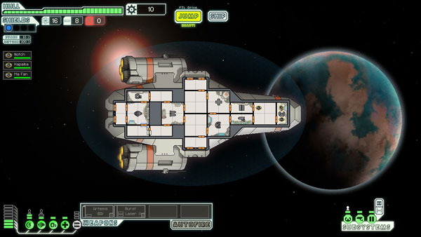 how to change resolution ftl