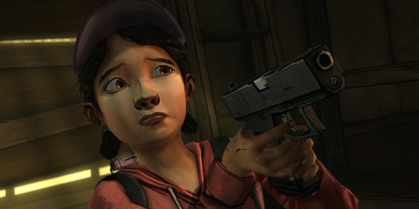 The walking dead mirror neurons and empathy the psychology of freeze your face did you catch yourself imitating clems expression here even a little solutioingenieria Gallery