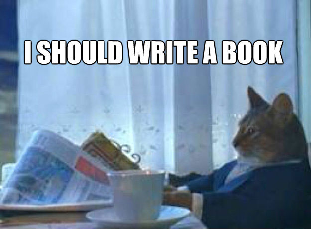 i-should-write-a-book
