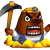 Mr Resetti, in all his angry, indignant glory.