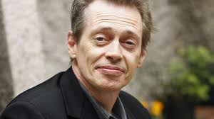 Steve Buscemi is a famous celebrity. I'm just sayin'.