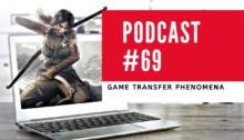 Podcast 69